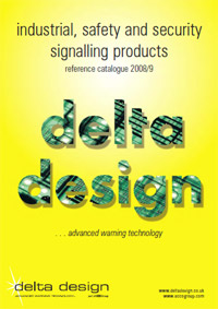Delta Design Catalogue