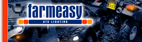 Farmeasy ATV Lighting
